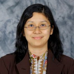 Dr. Intan Muchtadi