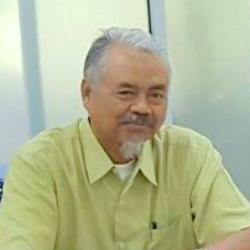 Prof. Drs. Kumaidi, M.A., Ph.D.