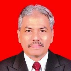 Prof. Dr. H. Zulkardi, MI Komp, M.Sc.